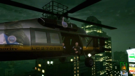 GTA IV Trailer Image 1