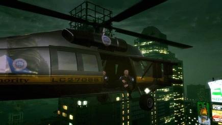 GTA IV Trailer Image1