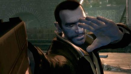 GTA IV Trailer Image2