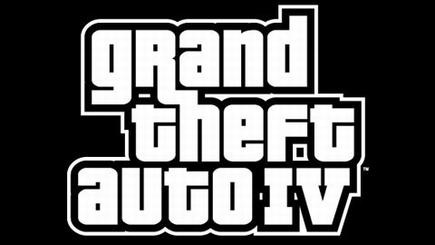 GTA IV LogoBanner