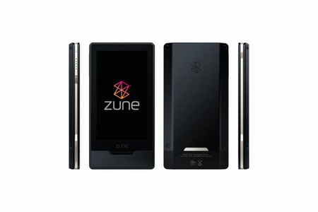 zunehd-black
