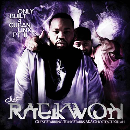 Only Built 4 Cuban Linx Pt 2
